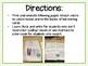 Letter Sorting Activity /  Center