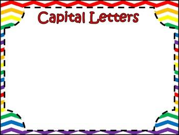 Alphabet Letter Sorting Mats