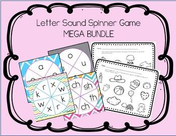Letter Sound