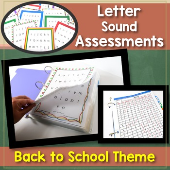 Letter Sound Assessment