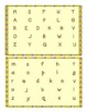 Letter - Sound Assessment Packet