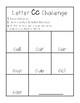 Letter Sound Challenges