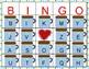 Letter Sound Correspondence Hot Chocolate Bingo Valentine's Day