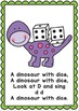 Alphabet Packet {Letter of the Week: D}