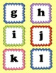 Letter / Sound Matching Game
