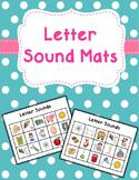Letter Sound Mats