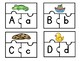 Letter Sound Puzzles