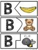 Letter-Sound Puzzles