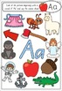 Letter Sound RTI Intervention Packet A-Z