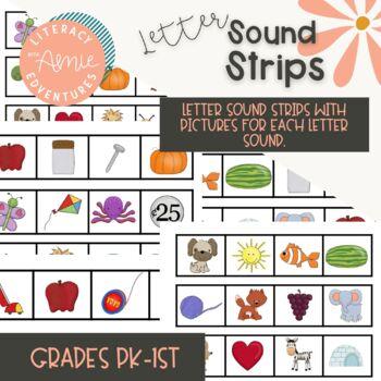 Letter Sound Recognition