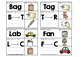 Letter Sound Substitution Cards