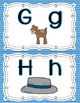 Letter, Sound, and Chunk Cards {Visual Cards To Help Your