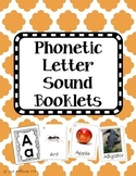 Letter Sound Books