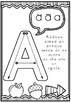 Letter Sounds A-Z