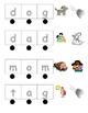 Letter Sounds Blend and Match (C-V-C)