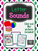 Letter Sounds Matching
