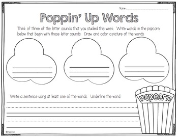 Letter Sounds Assessment, Printables, Bulletin Board, Brag Tags