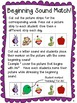 Letter Sounds RTI  / Letter Sounds Activity / Alphabet Practice