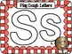 Letter Ss Activities Pack (CCSS)