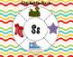Letter Ss Language & Literacy Activity Center {COMMON CORE