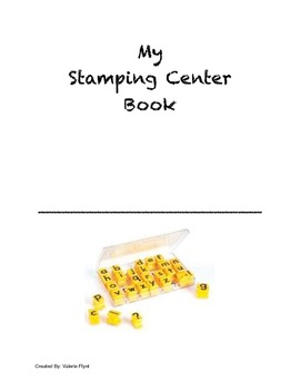 Letter Stamping Center