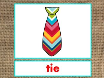 Letter T Alphabet PowerPoint Fun & Colorful Words w/Pictures (Expandable)