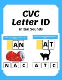 Letter T- Phoneme Practice