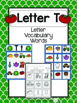 8 letter words using these 12 letters letter t vocabulary cards by the tutu teachers 18827