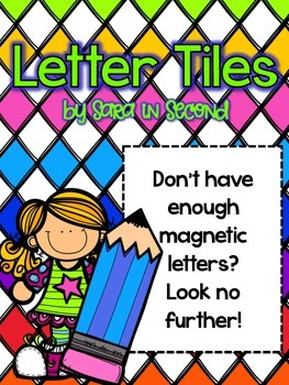 Letter Tiles