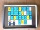 Letter Tiles for Phonics Instruction