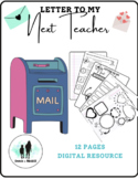 Letter To My Next Teacher