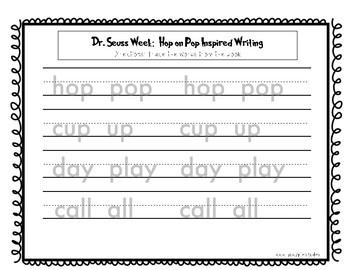 Alphabet Tracing Paper Rengu - 14+ Dr Seuss Kindergarten Writing Worksheets Background