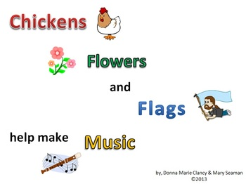 Letter Tracing, Reading, Shape Drawing, Picture/Word Recognition & a Music Story