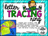 Letter Tracing Ring