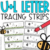 Letter Tracing Strips