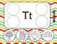 Letter Tt Language & Literacy Activity Center {COMMON CORE