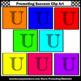 Letter U Clipart, Alphabet Clip Art, Letter Sounds SPS