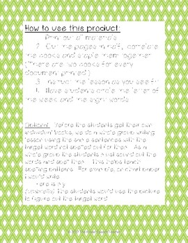 Letter Uu Book