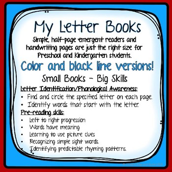 "Letter V Book ""I can read"" for Letter Recognition and HWT Compatible Print"