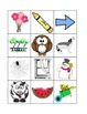 Letter W Activity (Beginning, Middle, and End) Freebie