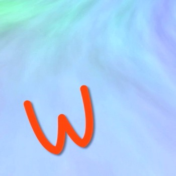Letter W Song