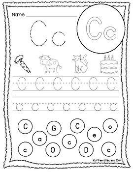 Handwriting Worksheets Jolly Phonics Frieze 2 By Koffee And Kinders