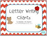 Letter Writing Chants
