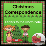 Letter Writing: Christmas Correspondence