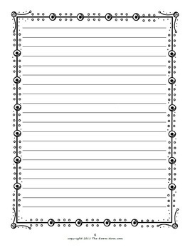 Book Author Letter Writing Activity (freebie)