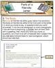 Letter Writing - Friendly Letter, Business, Letter to Editor PDF FIle 45 Pages