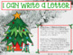Writing Process : Letter Writing Guide - Christmas Writing