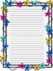 Letter Writing Project:  Friendly Letter Writing Outline