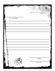FREE Letter Writing Templates - Through the Seasons