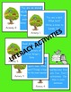 Letter Writing Unit with Procedural Writing, Info-fiction Text on Smart Notebook